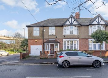 5 bed semi-detached house for sale in Woodville Road, London E18