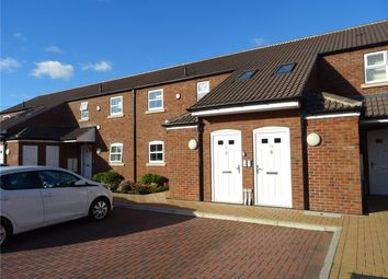 Thumbnail 1 bedroom flat for sale in Warwick Court, Warwick Road, Balderton, Newark