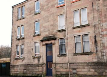 Thumbnail 2 bedroom flat to rent in Wellington Street, Greenock