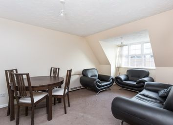 Thumbnail 2 bedroom flat to rent in Henley Lodge, Willow Walk