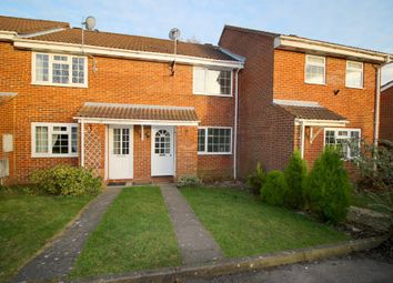 Thumbnail 2 bedroom terraced house to rent in Monarch Close, Locks Heath, Southampton