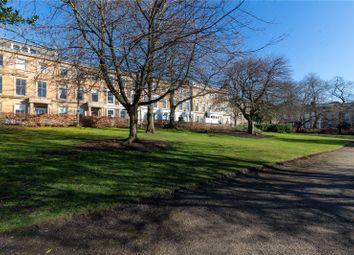 Woodside Terrace, Park, Glasgow G3