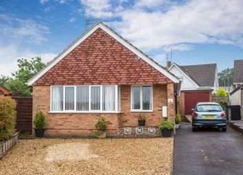 Thumbnail 2 bed bungalow for sale in St. Vincent Crescent, Horndean, Waterlooville