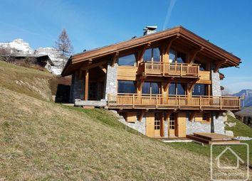 Thumbnail 4 bed chalet for sale in Rhône-Alpes, Haute-Savoie, Combloux