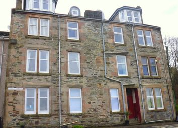 Thumbnail 1 bed flat for sale in Flat 1/3, 67, Castle Street, Port Bannatyne, Isle Of Bute
