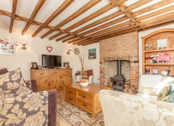Thumbnail 2 bed terraced house for sale in Main Street, Clanfield, Bampton