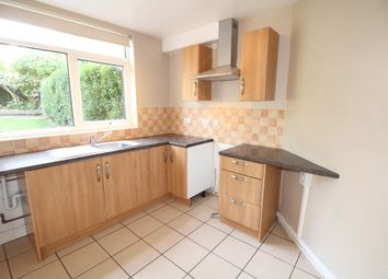 2 bed semi-detached house to rent in Durham Crescent, Bulwell, Nottingham NG6
