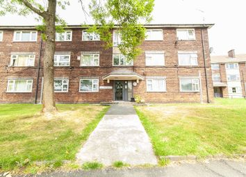 Thumbnail 1 bed flat for sale in Vincent Avenue, Oldham