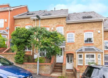 Thumbnail 3 bed terraced house for sale in Cross Oak Road, Berkhamsted, Hertfordshire