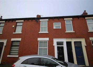 Thumbnail 2 bed terraced house for sale in Stocks Road, Ashton-On-Ribble, Preston