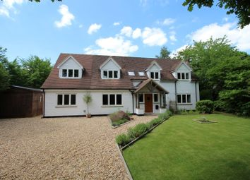 Thumbnail 6 bed detached house for sale in Pannells Ash, Hogswood Road, Ifold, Loxwood, Billingshurst