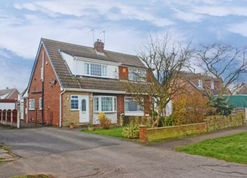 3 bed semi-detached house for sale in Common Lane, Hambleton, Selby YO8