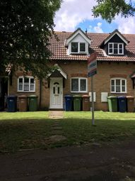 Thumbnail 2 bedroom terraced house for sale in Waterlees Road, Wisbech