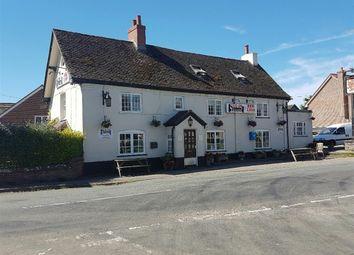 Thumbnail Pub/bar for sale in Wiltshire/Berkshire Border SN8, Baydon, Wiltshire