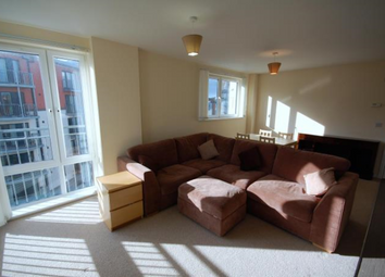 Thumbnail 1 bedroom flat to rent in Lochend Park View, Edinburgh