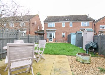 Thumbnail 1 bed terraced house for sale in Iris Close, Aylesbury