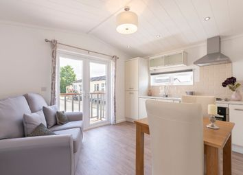Thumbnail 1 bed semi-detached house to rent in Carterton Mobile Home Park, Carterton