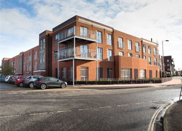 Ashcombe House, Radcliffe Road, Southampton SO14. 1 bed flat for sale