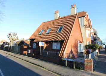 Thumbnail 3 bedroom property for sale in College Road, Lowestoft