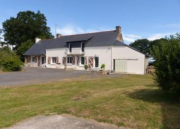 Thumbnail 4 bed equestrian property for sale in Peillac, Morbihan, France