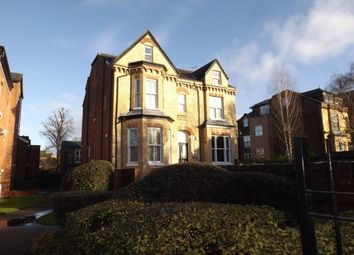 Thumbnail 2 bedroom flat for sale in Mauldeth Road, Withington, Manchester, Greater Manchester