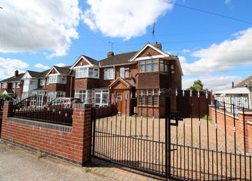 3 bed semi-detached house for sale in Dark Lane, Bedworth CV12