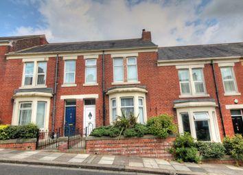 Thumbnail 3 bed terraced house for sale in Bishops Road, Benwell, Newcastle Upon Tyne