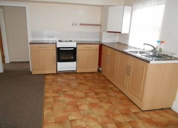 Thumbnail 2 bed flat to rent in Camborne Grove, Yeovil