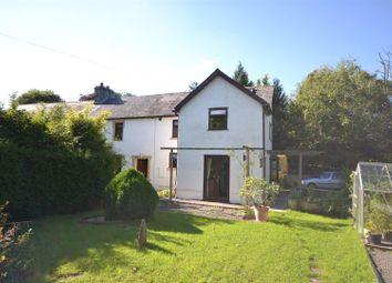 Thumbnail 3 bed cottage for sale in Rhydowen, Llandysul