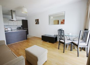 Thumbnail 1 bedroom flat to rent in Lockhouse, Oval Road, London