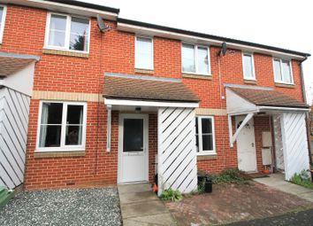 Thumbnail 2 bed property for sale in Ashington Close, Sittingbourne, Kent