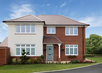 """Shaftesbury"" at Coniston Avenue, Haywards Heath RH17. 4 bed detached house for sale"