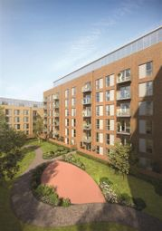 Thumbnail 2 bed flat for sale in Brook Close, Borehamwood