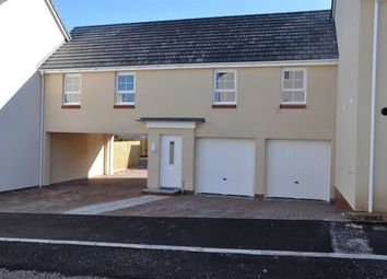 Thumbnail 2 bed property to rent in Canyke Meadows, Bodmin