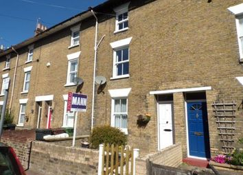 Thumbnail 3 bed terraced house for sale in Marsham Street, Maidstone, Kent