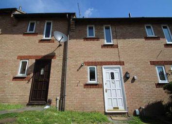 Thumbnail 1 bedroom terraced house for sale in Oldfield Road, Ipswich