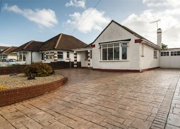 Thumbnail 2 bed detached bungalow for sale in Terringes Avenue, Worthing, West Sussex