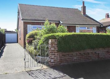 Thumbnail 3 bed bungalow for sale in Dawson Road, Lytham St. Annes, Lancashire, England