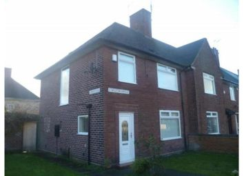 Thumbnail 2 bed end terrace house for sale in Stapleton Avenue, Liverpool