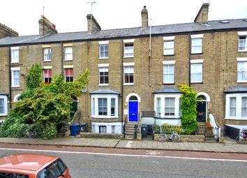 Thumbnail 7 bed town house for sale in Bateman Street, Cambridge