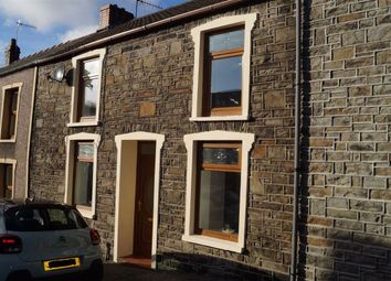 Thumbnail 2 bed terraced house for sale in London Street, Mountain Ash