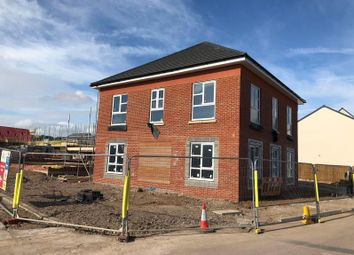Thumbnail Office to let in Suite, New Office Development, Harbour Edge, Harbour Road, Portishead