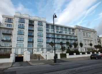 1 bed flat for sale in Apt. 107 Spectrum Apartments, Central Promenade, Douglas IM2