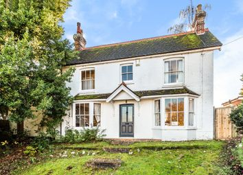 4 bed detached house for sale in Broomers Hill, Broomers Hill Lane, Codmore Hill, Pulborough RH20