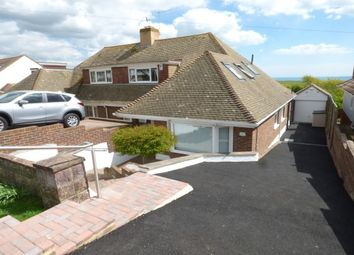 Thumbnail 4 bed property to rent in Rodmell Avenue, Saltdean, Brighton