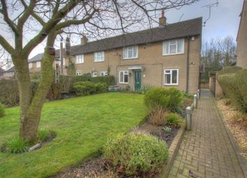 Thumbnail 2 bed end terrace house for sale in Kingsway, Huby, Leeds