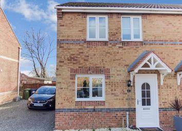 3 bed semi-detached house for sale in Hetherset Close, Sunderland SR4