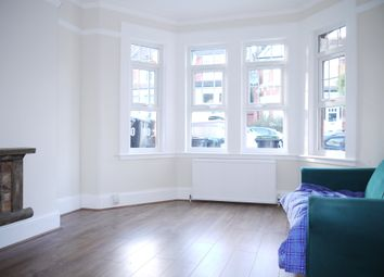 Thumbnail 1 bed flat to rent in Natal Road, London