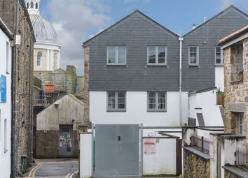 Thumbnail 1 bedroom flat for sale in High Street, Penzance