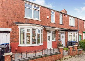 3 bed terraced house for sale in Gorman Road, Middlesbrough, Teeside TS5